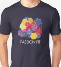 "Passion Pit - ""Chunk of Change"" T-Shirt"
