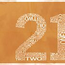 21 by axemangraphics