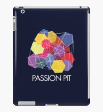 "Passion Pit - ""Chunk of Change"" iPad Case/Skin"