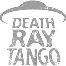 Death Ray Tango Logo by Steve Chambers