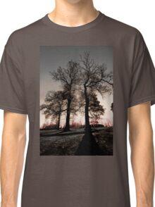Long Shadows Classic T-Shirt