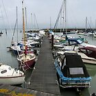 RYDE MARINA.  by ronsaunders47