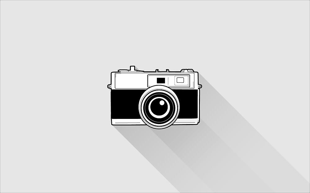 Vintage Camera by dianublado