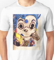 Mousekat  Unisex T-Shirt