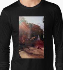 The Holy Birdy Long Sleeve T-Shirt