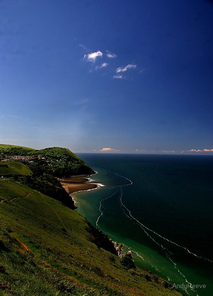 EXMOOR by AndyReeve