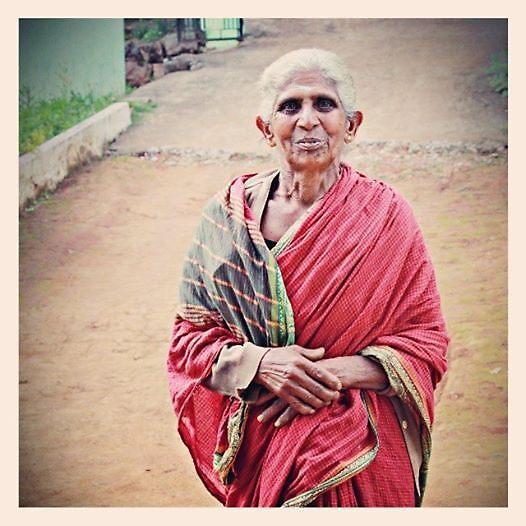 Women of India by Vandana Indramohan