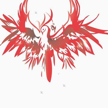 Phoenix by fabuliciosa