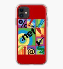 DotNet iPhone Case