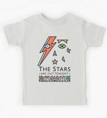 BOWIE-STARMAN Kids Clothes