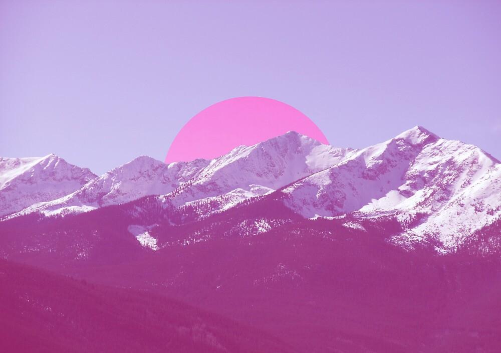 Range by BlueBlackBeige