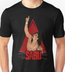 SABU - HomicidalSuicidalGenocidal Unisex T-Shirt