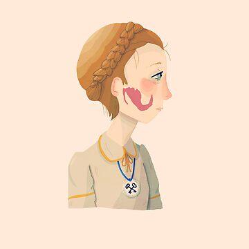 Agatha by nanlawson