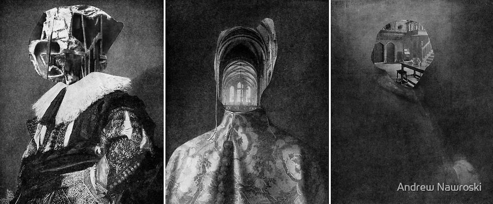 Ghost of Men 7. by Andrew Nawroski