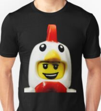 The Chicken Suit Guy T-Shirt
