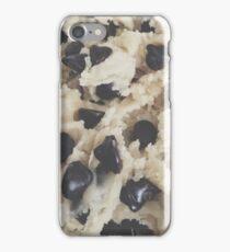 Cookie Dough Faded iPhone Case/Skin