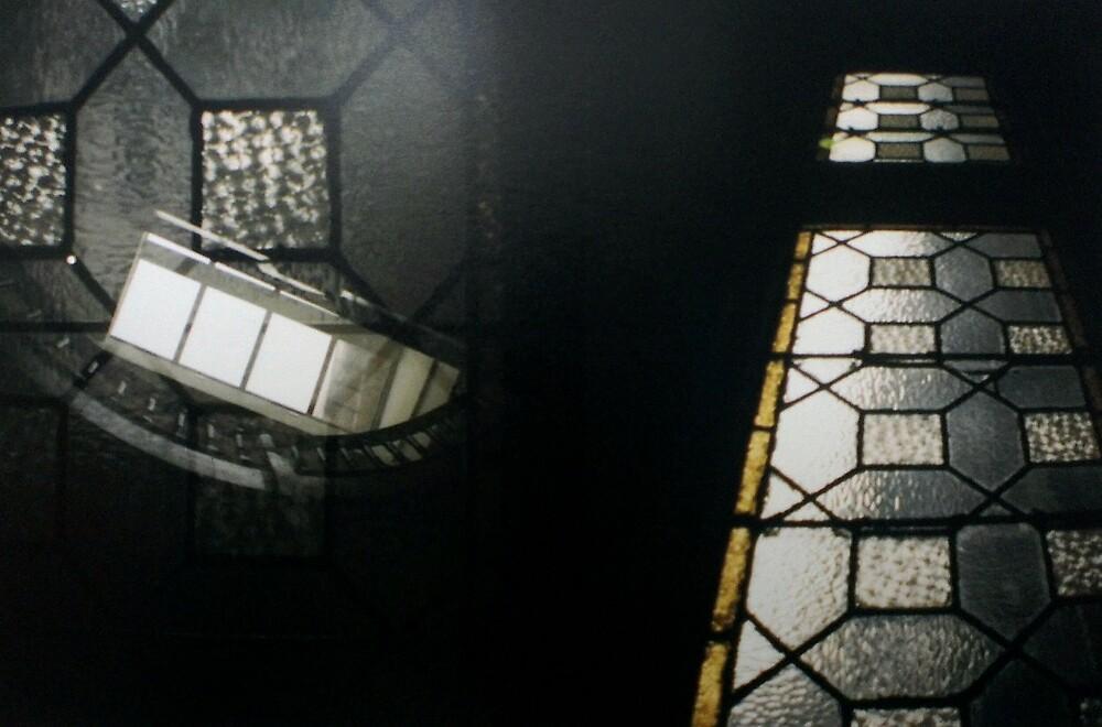Through the Glass by TYRANNOSAUR