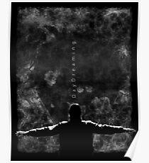 Radiohead - Daydreaming Poster