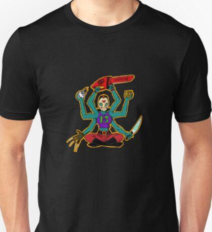 Goddess of Gore T-Shirt
