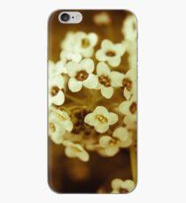Macro Flowers iPhone Case