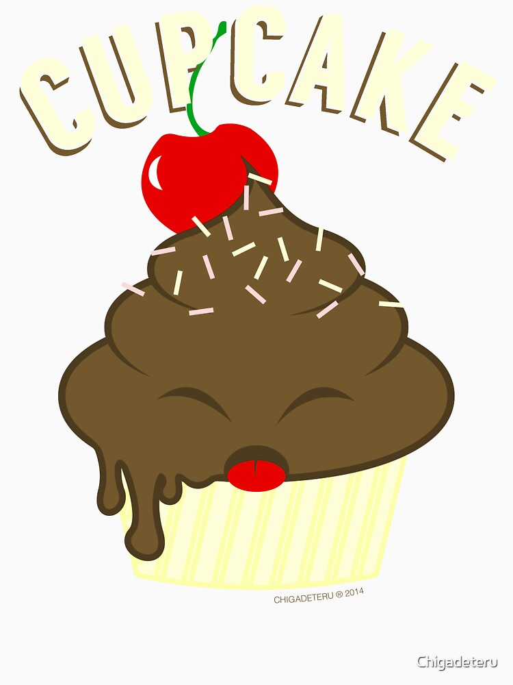 cupcake <3 by Chigadeteru