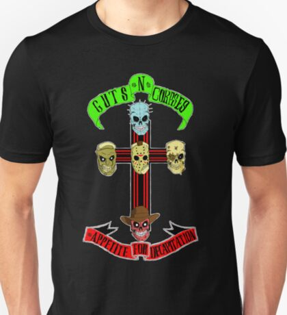 Guts N' Corpses T-Shirt