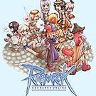 [RO1] Ragnarok Nostalgia by WarpPortal