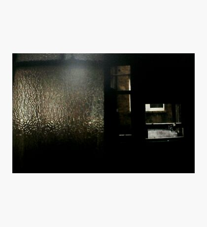 The Window #1 Photographic Print