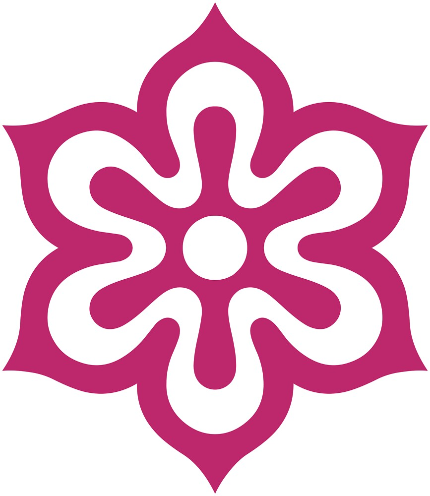 Symbol of Kyoto Prefecture by abbeyz71
