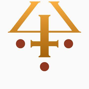 Acoustic Alchemist Essence Symbol by zarkow