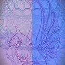 Gryphon Cobalt by Edward Huse