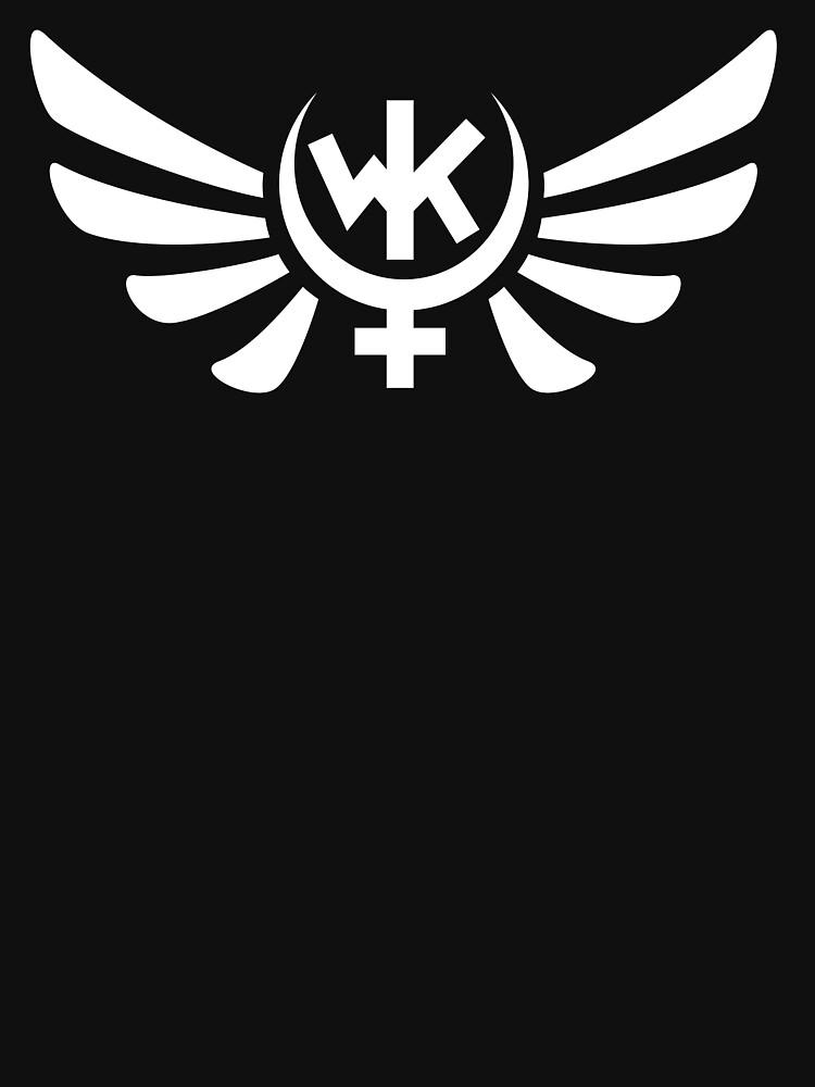 Wonderkarin Vit by zarkow