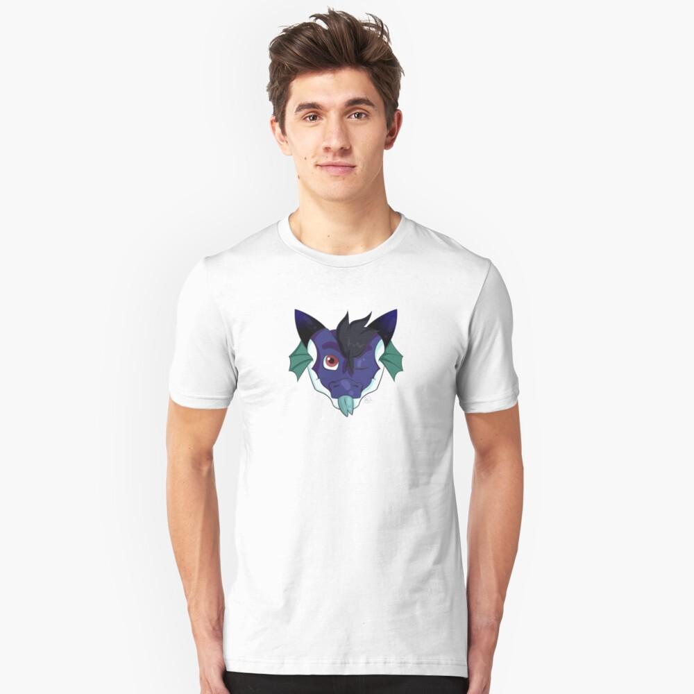 Seria the Dragon  Unisex T-Shirt Front