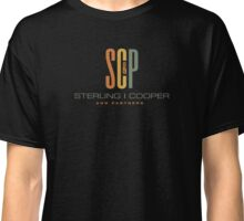 Sterling Cooper & Partners Classic T-Shirt