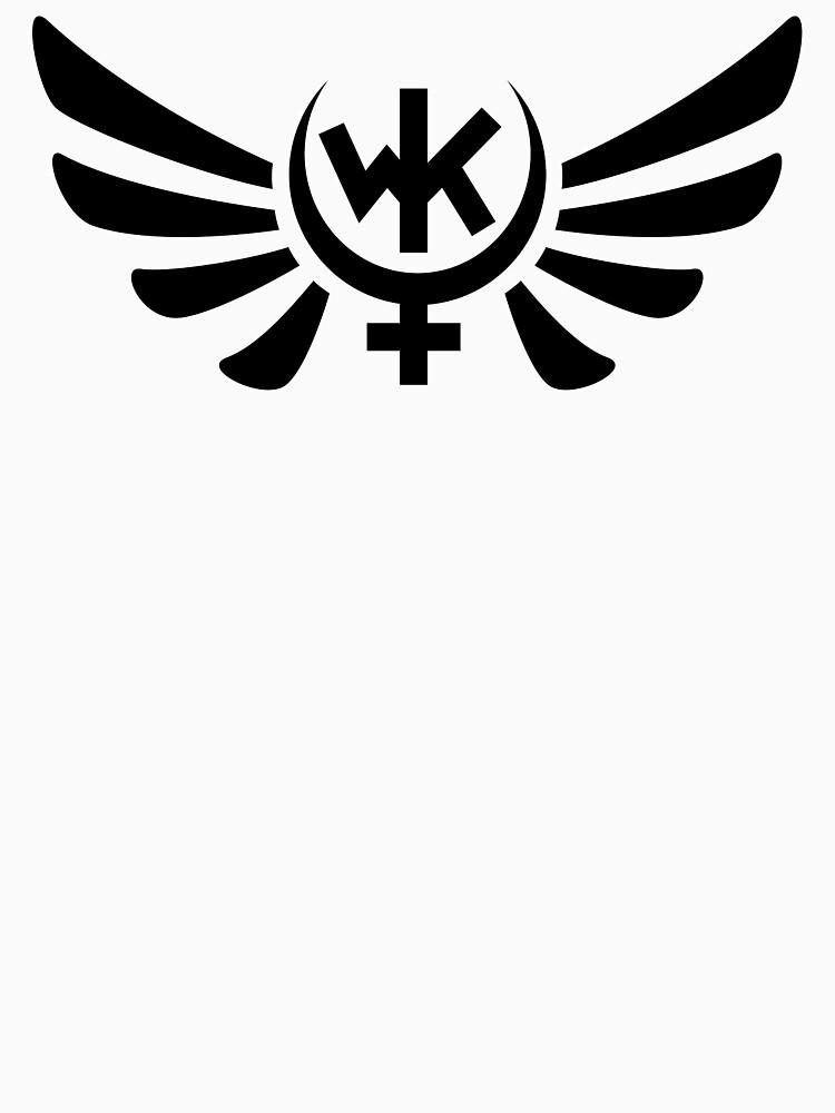 Wonderkarin Svart by zarkow