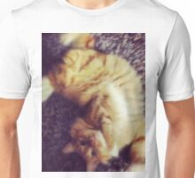 Made of Warm Unisex T-Shirt