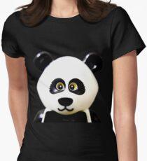 Cute Lego Panda Guy T-Shirt