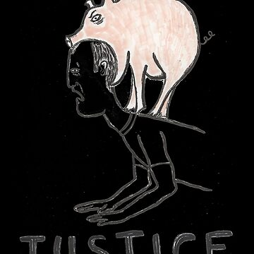 Justice by ViciousVegan