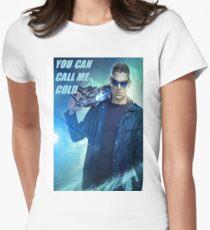 Legenden von Morgen Tailliertes T-Shirt für Frauen