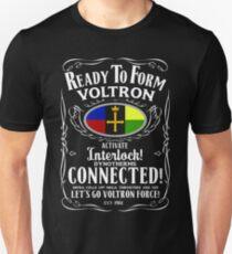 Legendary Whiskey T-Shirt