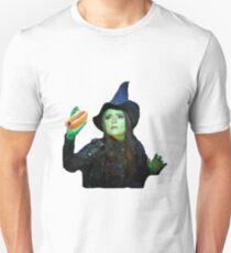 Wicked - Hot Dog  Unisex T-Shirt