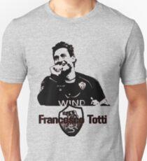 Francesco Totti Slim Fit T-Shirt