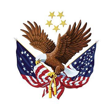 BALD EAGLE - US-Veteranen von truthtopower