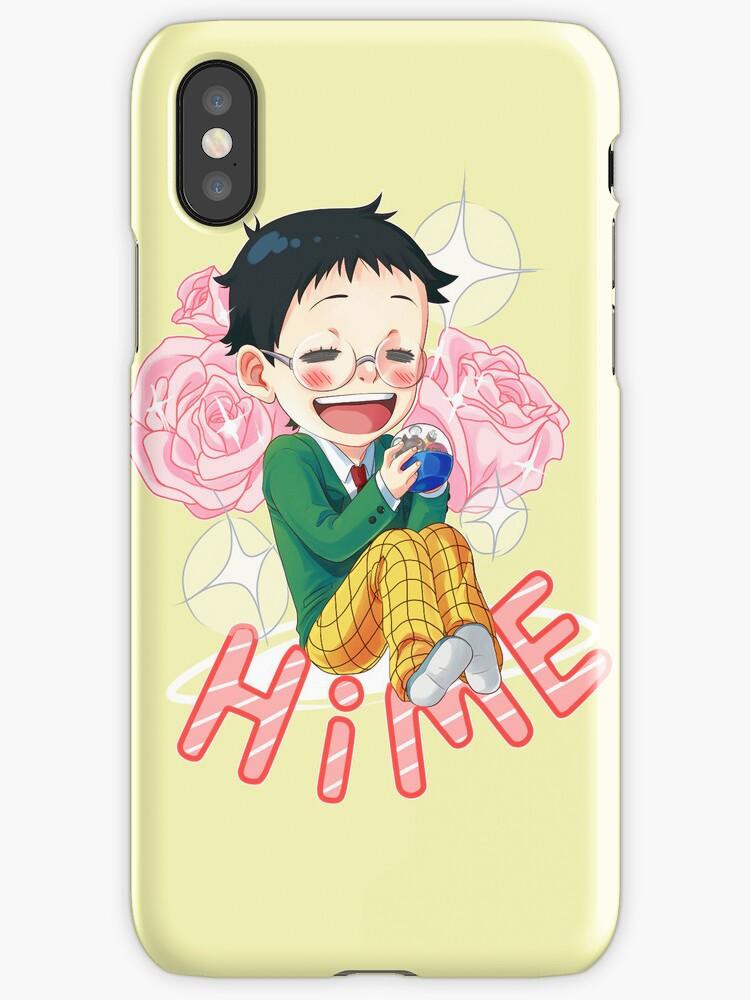 Onoda Hime for Phone Case by Teshika