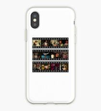 Dirty Dancing Patrick Swayze 3 iPhone Case
