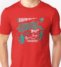 Enchantment Under the Sea Dance T-Shirt