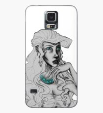 Turqoise Case/Skin for Samsung Galaxy