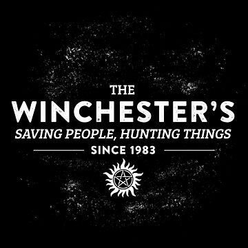 The Winchesters by JDCUK