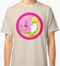 Super Neat BooBies Sticker Classic T-Shirt