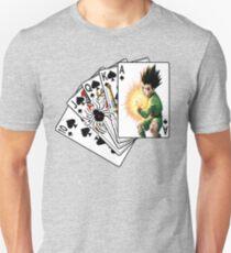 hunter x hunter gon T-Shirt